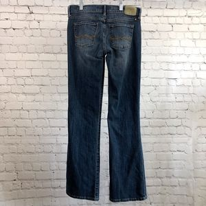 Lucky Brand Jeans - Lucky Brand Sweet'N Low Denim Boot Cut Jeans